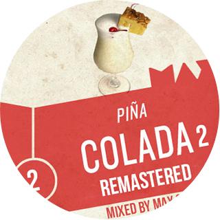 Pina Colada 2
