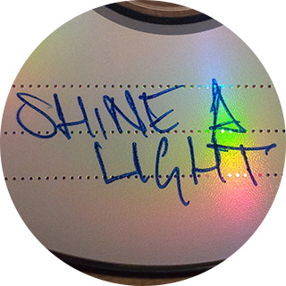 shinealight